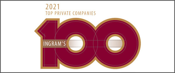 TVH Named to Top 100 Privately Held Companies List