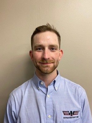 Southeastern Freight Lines Promotes Jeremy Martin to Service Center Manager in Little Rock, Arkansas