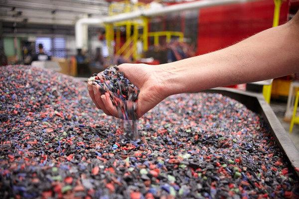 ORBIS Named A 2020 Inbound Logistics Green Supply Chain Partner