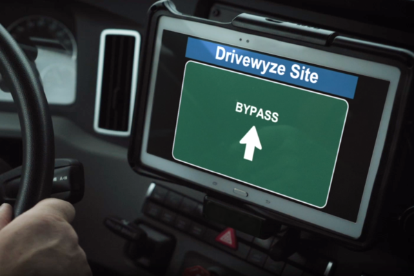 Drivewyze Adds 12 New Locations for Weigh Station Bypass in Montana and Illinois