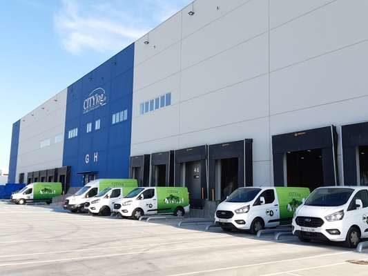 Citylogin opens second last-mile distribution centre near Madrid