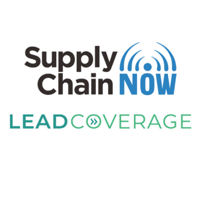 Supply Chain Now Announces Partnership with LeadCoverage