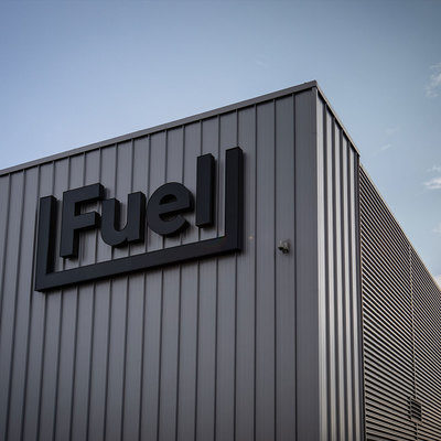 Fuel Transport Shifts Warehouse Management Operations From 90% Manual to 90% System-Driven