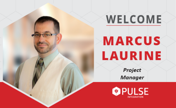 PULSE Integration Welcomes New Team Member