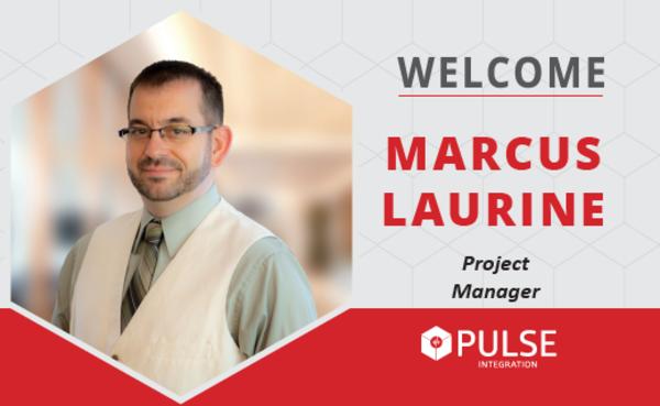 PULSE Integration Welcomes New Team Member