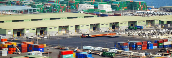LogiPoint TRUSTS Ramco