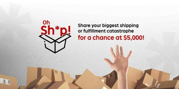 "Rakuten Super Logistics Seeks Worst Shipping and Fulfillment Failures in ""Oh Ship"" Moments Contest"