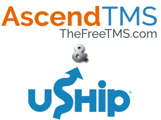 AscendTMS And uShip Partner to Support SMB Shippers with Seamless Neutral FTL / LTL Platform