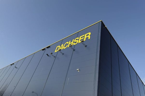 Women in Logistics growing in ranks at Dachser Americas