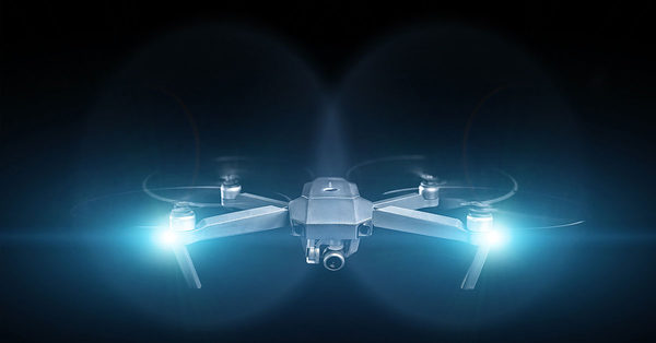 Drones Provide Planetary Protection During Pandemics and CT Company is Prepping to Power Them!