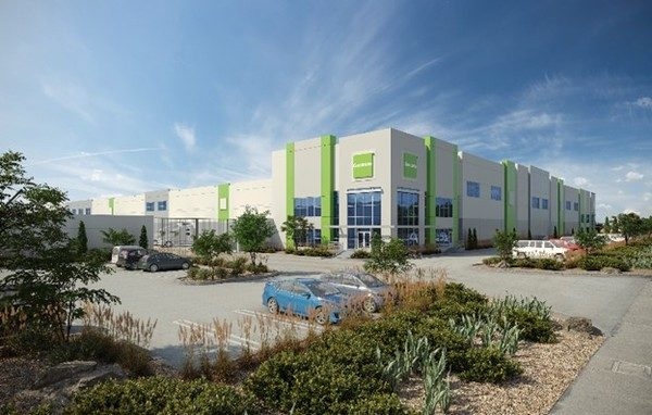 Construction starts at Goodman Logistics Center Fontana III, supporting ecommerce-led expansion