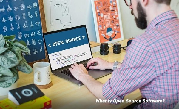 What is Open Source Software?