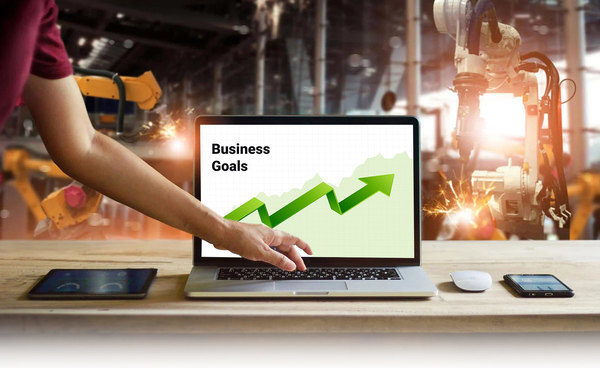 3 Ways to Achieve Business Goals with Automation