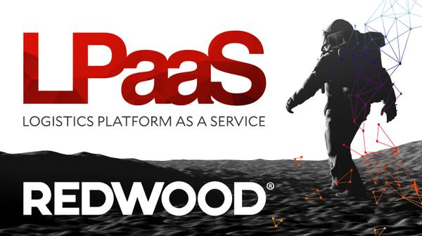 Redwood Logistics First to Launch LPaaS™, the Open Platform for Digital Logistics