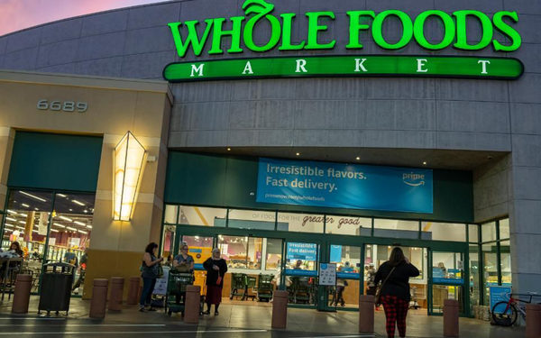 Amazon and Whole Foods: Three Years Later, Is Amazon Any Closer To Being A Leader In Groceries?