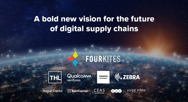 FourKites Secures $100M Series D Funding to Infuse Global Supply Chains with Real-Time Visibility