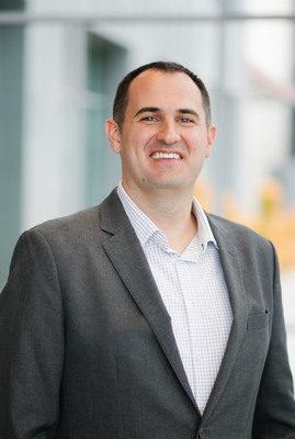 Airspace Announces Promotion of Alex Coates to CFO