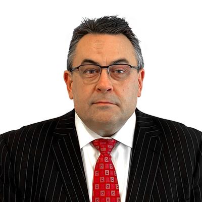 John O'Connor appointed Executive Vice President Strategic Development at Crane Worldwide Logistics