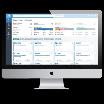 Suplari Launches New Version of Spend Intelligence Cloud