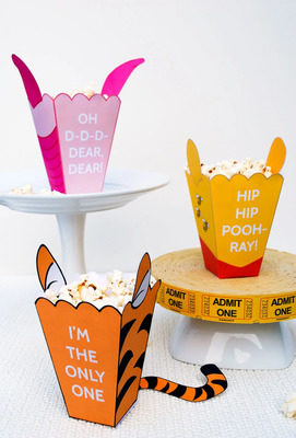 The First 50 Customers to Get A 40 Per cent Discount On the Popcorn Packaging Boxes