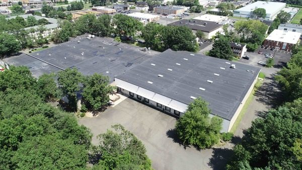 CBRE ARRANGES TWO INDUSTRIAL LEASES AT 10-50 CHARLES STREET IN WESTWOOD, NEW JERSEY