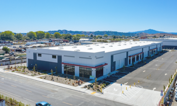 Dermody Properties Acquires 172,445 Square Feet of Class A Logistics Real Estate