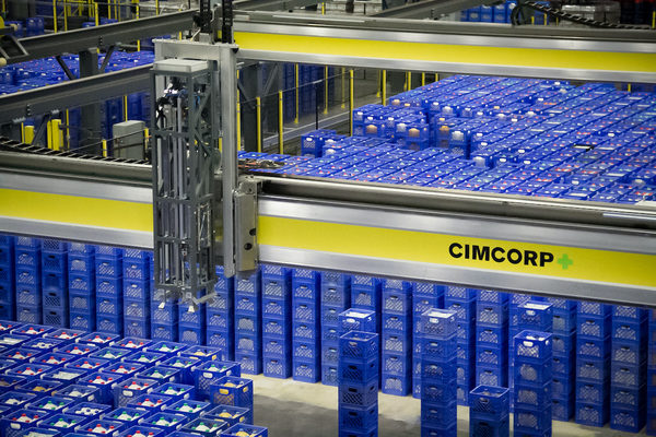 Cimcorp to Showcase its Robotic Order Fulfillment Solutions During the First Virtual ProMatDX Show