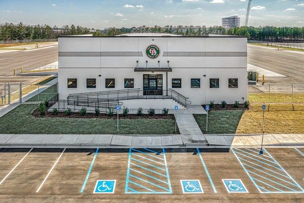 Old Dominion Freight Line Grows Service Center Network with Nine New or Expanded Facilities