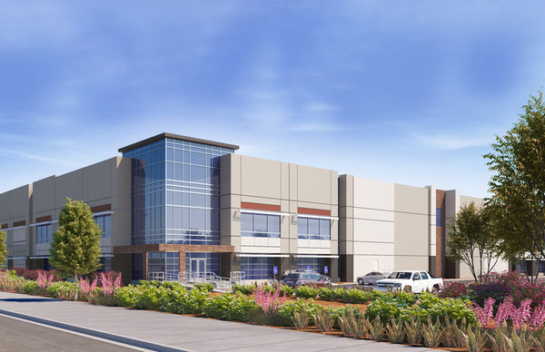 Dermody Properties Announces New Lease at LogistiCenter℠ at Rialto