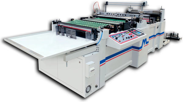 What are Methods Used in Side Seal Bag Making Machine?