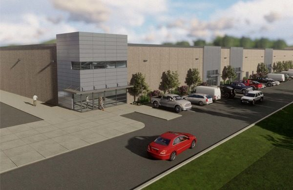 Wabtec Becomes First Manufacturing Anchor Tenant for Pittsburgh's Additive Hub at Neighborhood 91