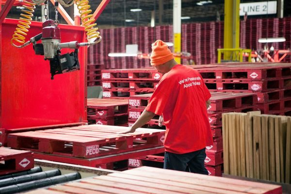 PECO Pallet Cited as Endorsed Logistics Employer by Canadian Institute of Traffic and Transportation