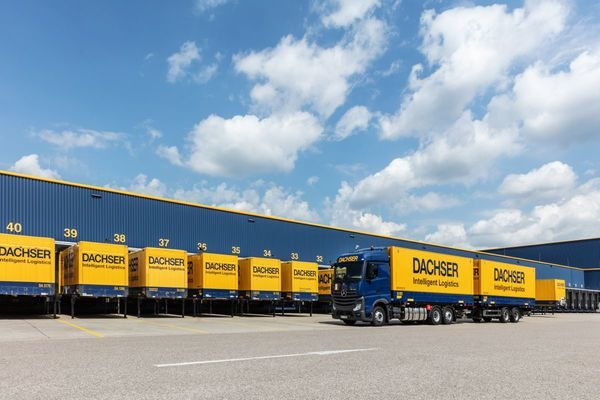 Dachser Americas Expands its LCL Business for the U.S. and Latin America Markets