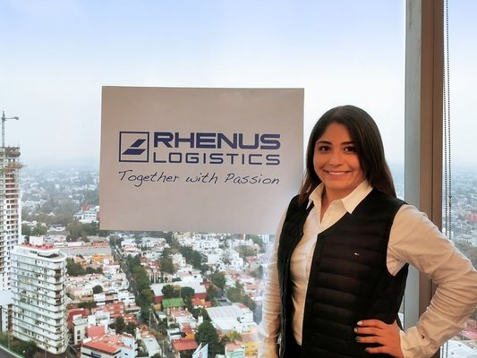 Rhenus Group Expands Latin American  Presence in Mexico