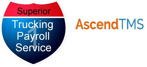 Superior Trucking Payroll Service and AscendTMS Form Joint Integration Partnership