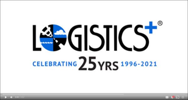 Logistics Plus Celebrates its 25th Anniversary