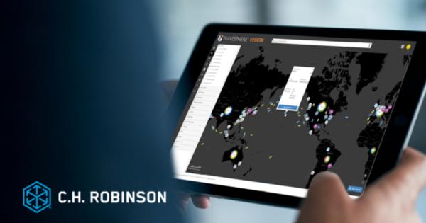 C.H. Robinson Recognized as a Challenger in 2021 Gartner Magic Quadrant