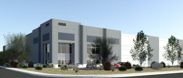Dermody Properties Acquires 9.49 Acres in Las Vegas for LogistiCenter℠ at Sunset