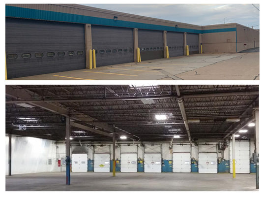 Logistics Plus Acquires New 130K Square Foot Warehouse in Erie, PA