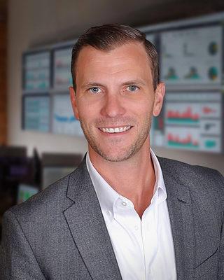 Nick Gordon Named Vice President of Sales at Invata Intralogistics