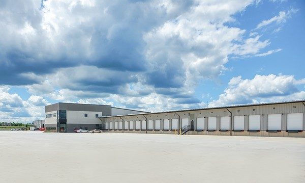 DAYTON FREIGHT OPENS A NEW SERVICE CENTER IN ELGIN IL