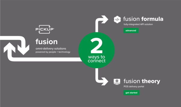PICKUP Introduces Fusion Omni-Delivery Solutions to Create Exceptional Last Mile Delivery Experience