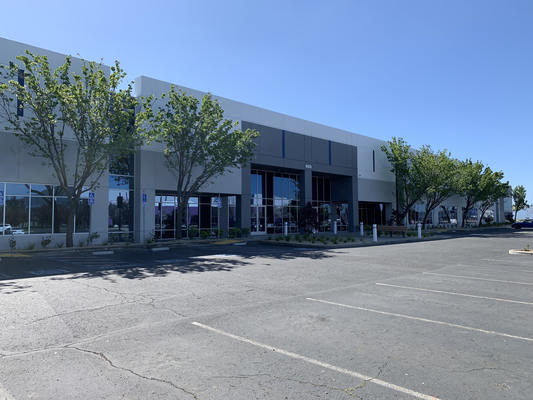 Dermody Properties Leases 89,336 Square Feet in Northern California
