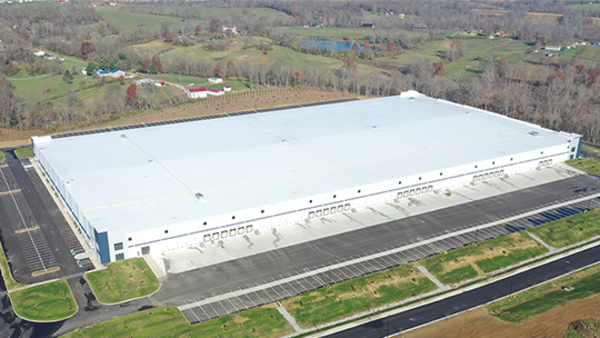 Saddle Creek Adds Fulfillment Distribution Center to Support Ecommerce Demand