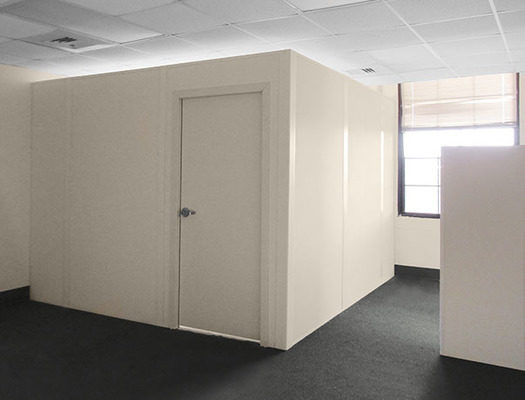 Panel Built's Modular Offices Adapt to Meet New Workplace Needs