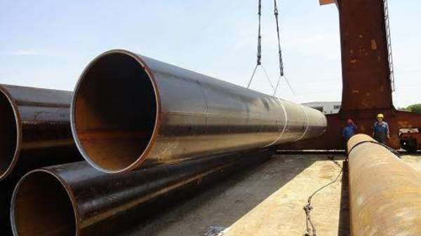 Differences Between ERW and LSAW Steel Pipe