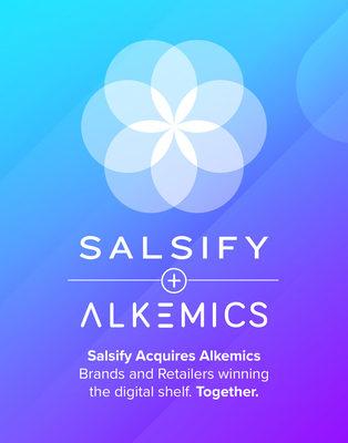 Salsify Acquires Alkemics
