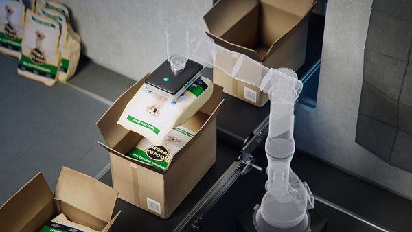 OnRobot Releases World's Most Powerful Electric Vacuum Gripper for Heavy-Duty Palletizing