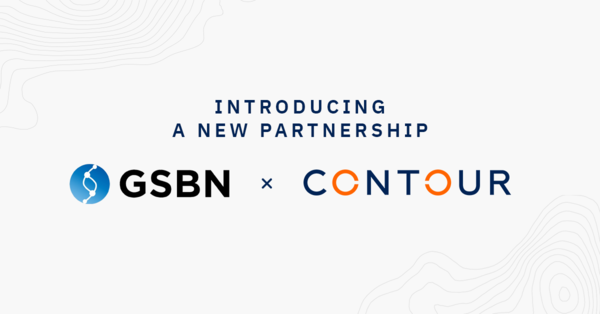 Contour and GSBN partner to drive digitisation across global shipping industry