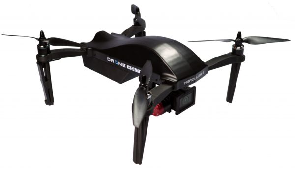 Aquiline Drones Signs Exclusive Manufacturing & Distribution Deal with World's Top Drone Company